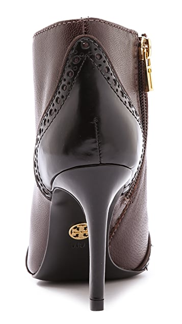 Tory Burch Noelle Booties