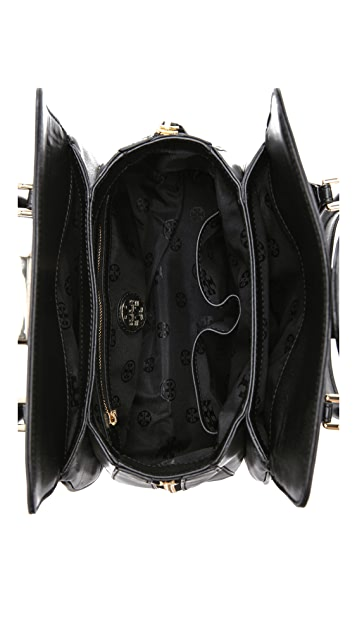 Tory Burch Serina Small Top Handle Bag