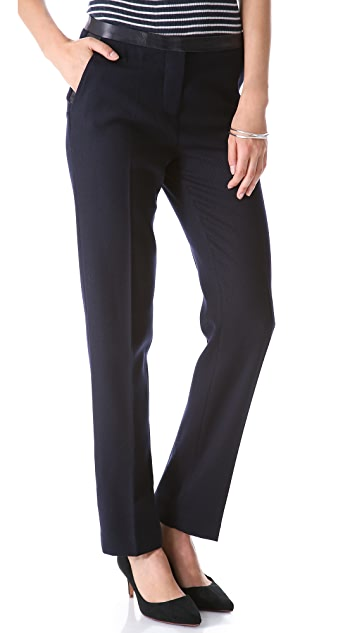 Tory Burch Christy Pants