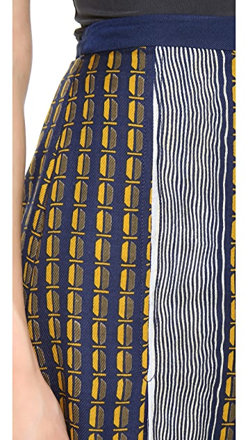 Tory Burch Leigh Skirt