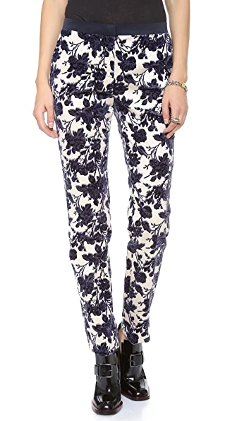 Tory Burch Dayton Pants