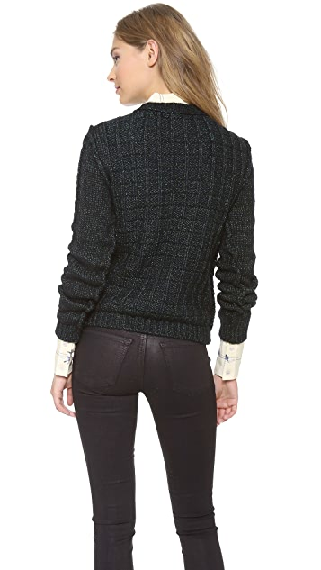Tory Burch Lucy Sweater