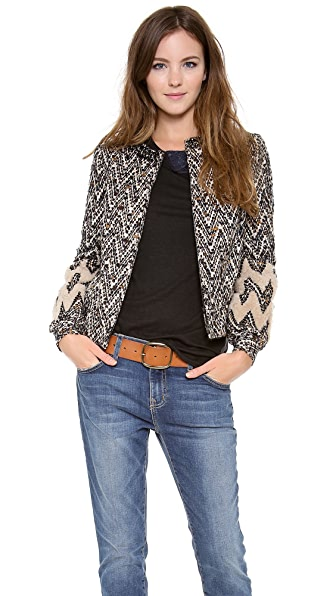 Tory Burch Cory Jacket