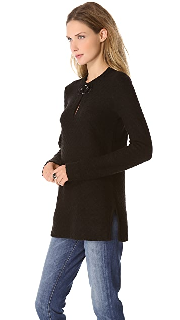 Tory Burch Mim Sweater