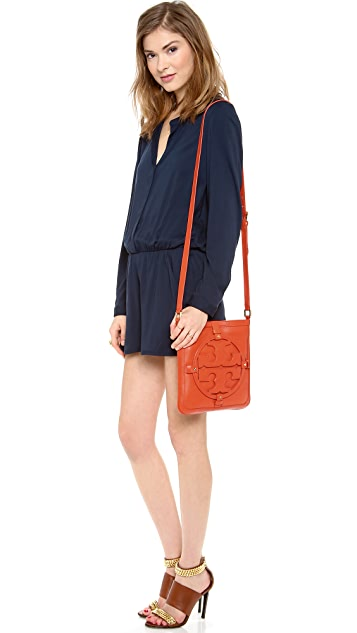 Tory Burch Holly Book Bag