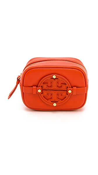 Tory Burch Jenny Classic Cosmetic Case