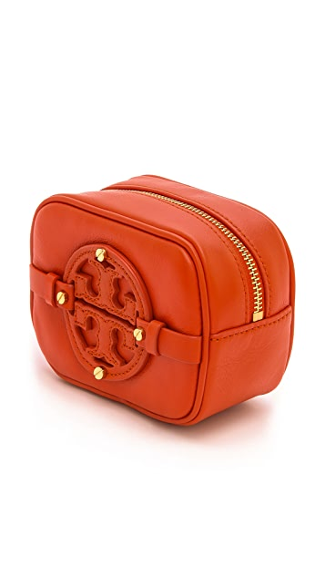Tory Burch Jenny Classic Cosmetic Case