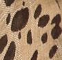 Cheetah/Ivory
