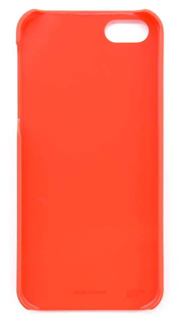 Tory Burch Trompe Hardshell iPhone 5 / 5S Case
