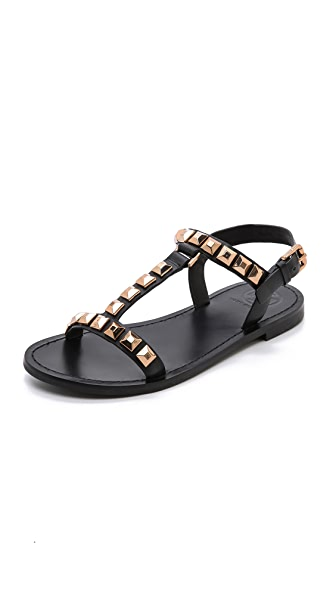 Tory Burch Kenna Flat Sandals
