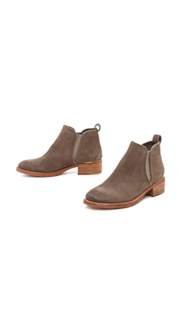 Tory Burch Griffith Ankle Booties