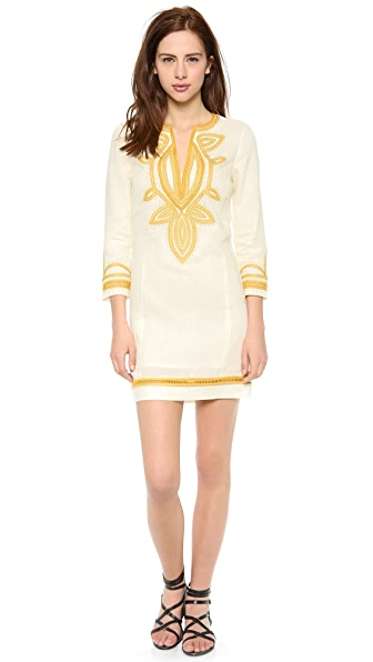 Tory Burch Odelia Dress