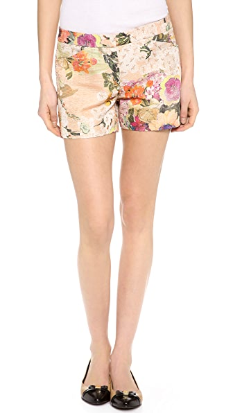 Tory Burch Edith Shorts