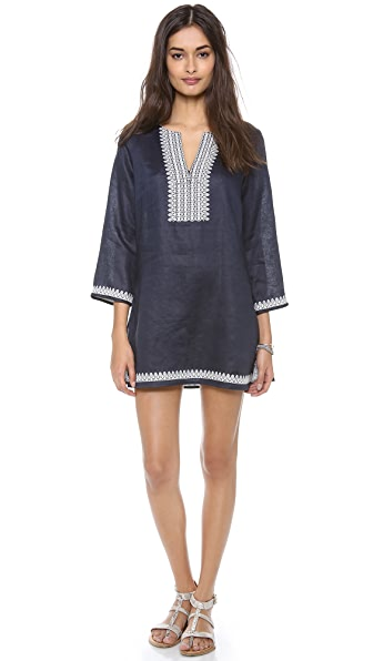 Tory Burch Skye Tunic
