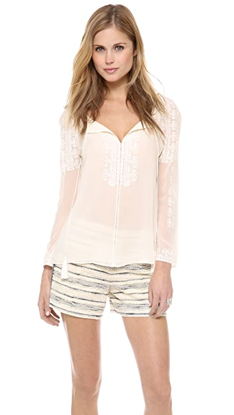 Tory Burch Dawn Tunic
