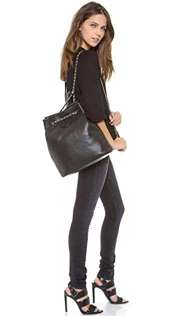 Tory Burch Marion Backpack