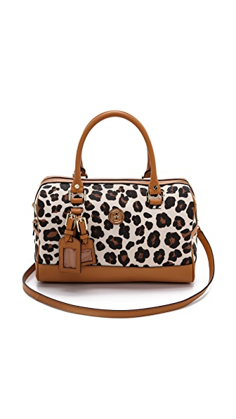 Tory Burch Kerrington Satchel