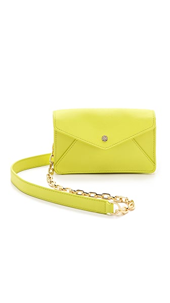 Tory Burch Envelope Cross Body Bag