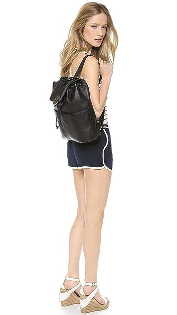 Tory Burch Amanda Medium Backpack