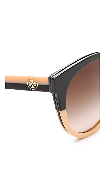 Tory Burch Eclectic Sunglasses