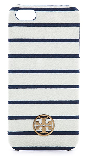 Tory Burch Robinson Printed iPhone 5 / 5S Hardshell Case