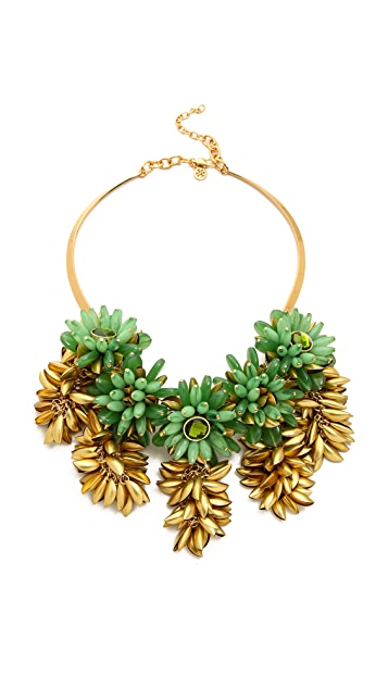 Tory Burch Brynn Collar Necklace