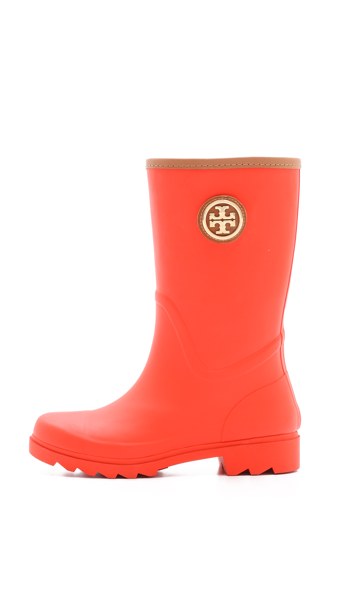 d173cd2a6b5 Tory Burch Maureen Rain Boots