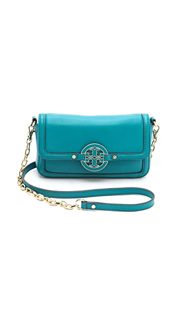 Tory Burch Amanda Mini Cross Body Bag