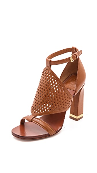 Tory Burch Doris High Heel Sandals