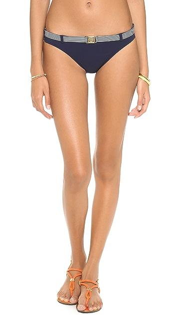 Tory Burch Menton Bikini Bottoms