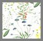 Watercolor Botanical Print