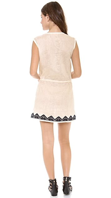 Tory Burch Margherita Dress