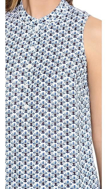 Tory Burch Baja Dress