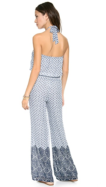 Tory Burch Baja Jumpsuit