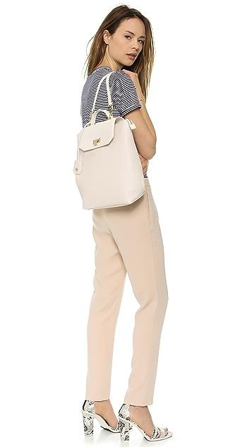 Tory Burch Ellen Tall Backpack
