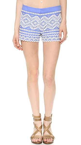 Tory Burch Veronique Shorts