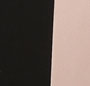 Black/Blush/Ivory