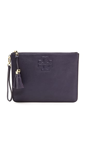 Tory Burch Thea Zip Pouch