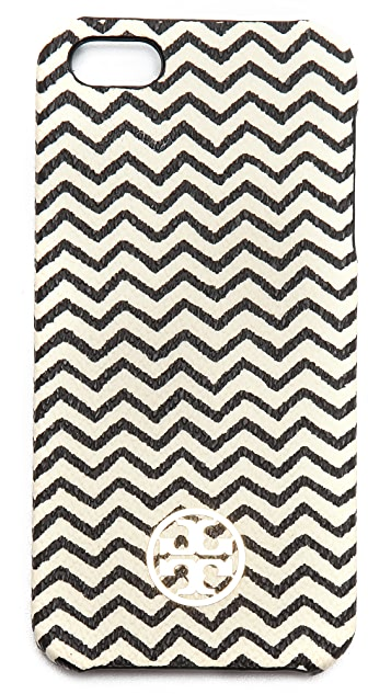 Tory Burch Kerrington Hardshell iPhone 5 / 5S Case