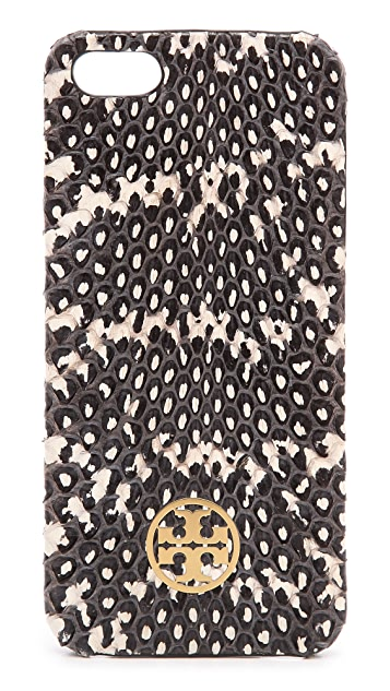 Tory Burch Whipsnake Hardshell iPhone 5 / 5S Case