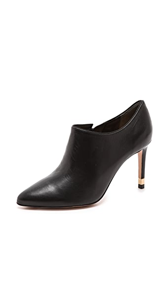 Tory Burch Greenwich Booties