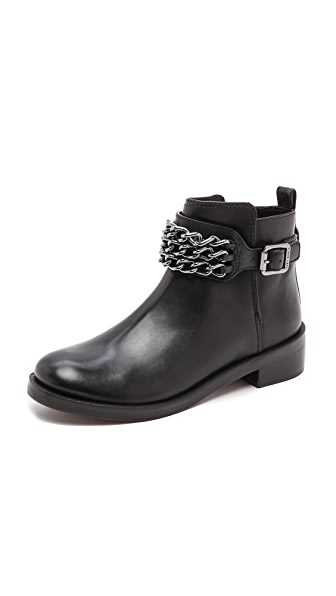 Tory Burch Bloomfield Flat Booties