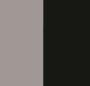 Black/Light Grey
