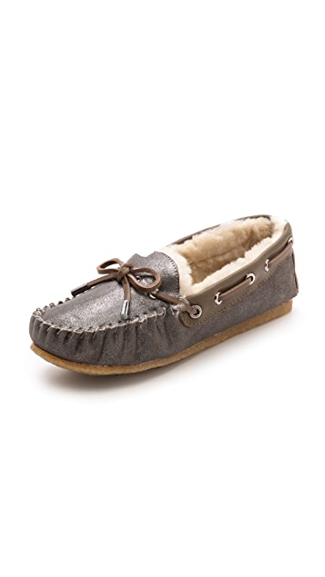 Tory Burch Maxwell Moccasins
