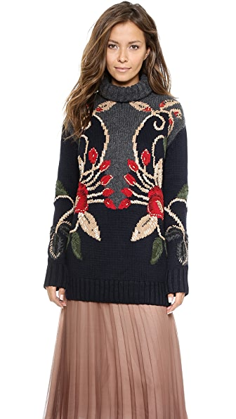 Tory Burch Rianna Tunic