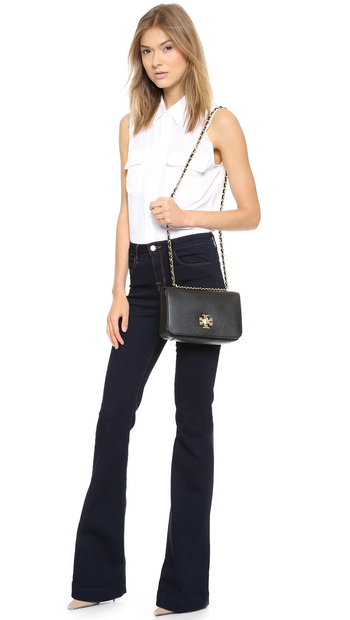 107588c08c4 Tory Burch Mercer Adjustable Shoulder Bag