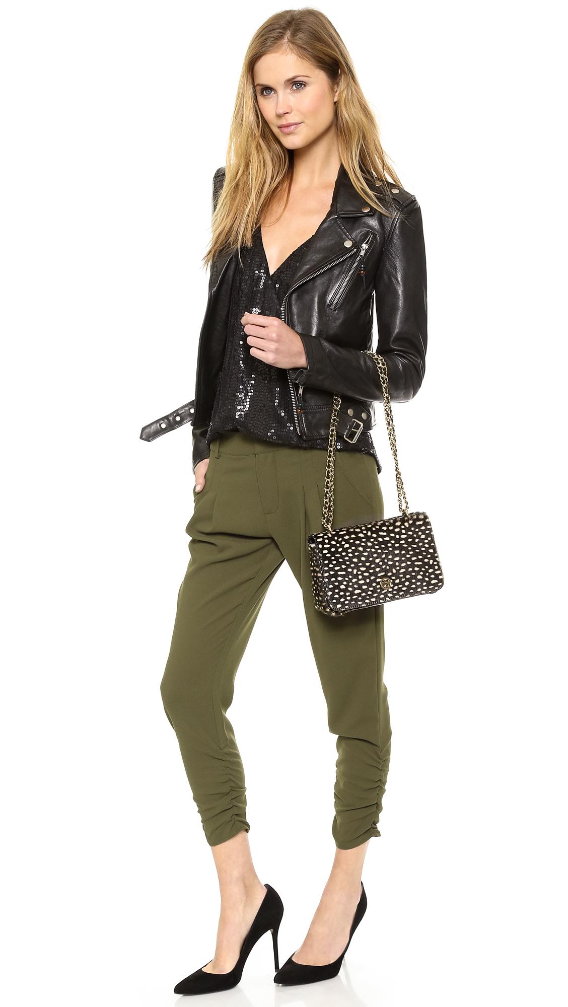 Robinson Adjustable Shoulder Bag Adjustable Shoulder Bag |