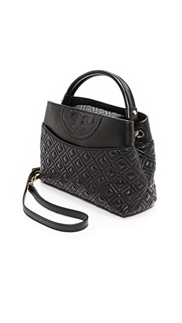Tory Burch Fleming Mini Satchel