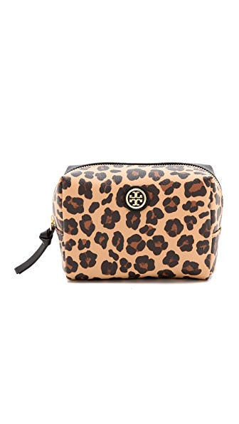 Tory Burch Kerrington Brigitte Cosmetic Pouch