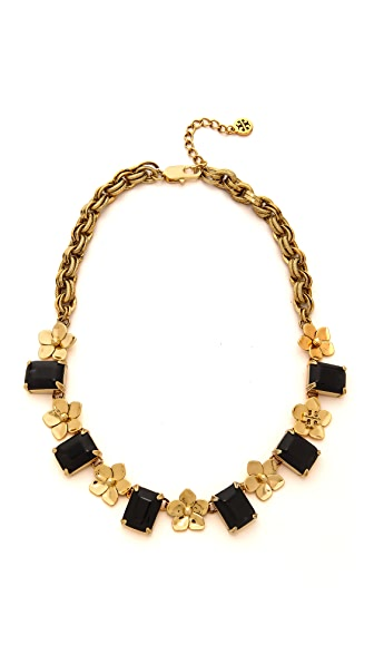 Tory Burch Cecily Short Necklace